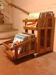 lp record cabinet furniture 162 best vinyl record album storage ideas images on pinterest