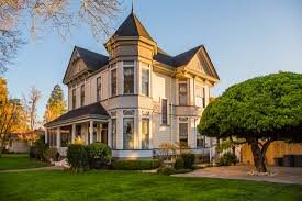 the victorian district a central red bluff neighborhood