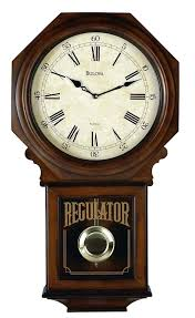 wooden wall clocks with pendulum u2013 philogic co