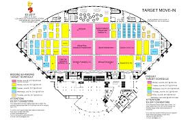 floor plans for e3 2017 leak prematurely square enix in south