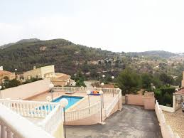 Reihenhaus Zu Kaufen Eurohome Inmobiliaria Cumbre Del Sol Benitachell Alicante