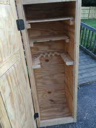 best place to buy gun cabinets gun cabinet 12 steps instructables
