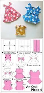 cara membuat origami hello kitty 3d origami long dress พ บกระดาษ ช ดราตร origami pinterest