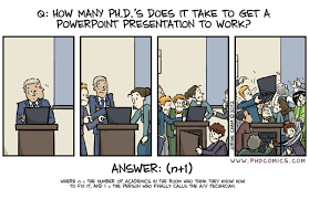 Top    Ways To Successfully Defend Your PhD   The Grad Student Way The Grad Student Way This will keep your audience     s attention and make sure that your thesis defense talk gets a lot of positive feedback and leaves a good impression on your
