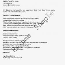Child Care Resume Samples by Sample Resume Assistant Director Day Care Sample Assistant Child