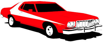 What Was Starsky And Hutch Car James Gunn And Geoff Johns Have A Fun Twitter Chat Over Gunn U0027s