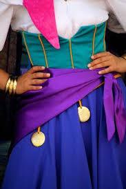 Hunchback Notre Dame Halloween Costume Details 3 Style Hunchback Notre Dame Esmeralda