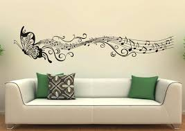 wall ideas wall decor mirrors walmart be brave fox art dacor