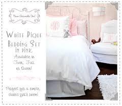 toddler room white kids room white bedding