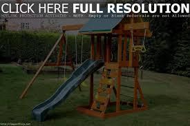 Backyard Playground Plans Backyard Fascinating Swing Sets For Small Backyard Pics Ideas Amys