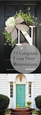 Black Front Door Ideas Pictures Remodel And Decor best 25 front door numbers ideas on pinterest house address