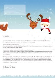 norfolk mums free letter from santa template