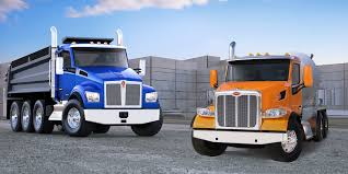 paccar truck parts paccar achieves good first quarter revenues and profits business