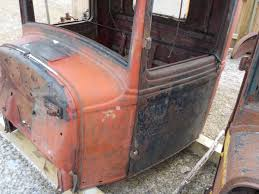 Old Ford Truck Cabs For Sale - 1934 ford truck cab for sale the h a m b