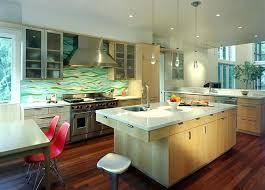 green tile backsplash kitchen kitchen backsplash green subscribed me