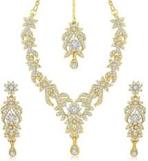 fashion necklace jewellery images Artificial jewellery sets min 60 off buy necklace sets jpeg