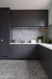 comptoir ciment cuisine 1001 modèles de cuisine avec carreaux de ciment