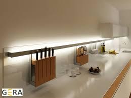 led beleuchtung küche die indirekte beleuchtung der küche richtig umsetzen