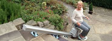 Temporary Chair Lift For Stairs Obesity Beds Stairway Staircase Oakland Ca Outdoor Stair Lift