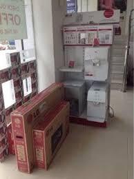 value plus retail pvt ltd vaibhav khand indirapuram delhi lg