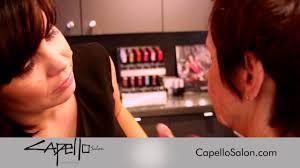 Eyebrow Threading Greenville Sc Capello Salon Youtube
