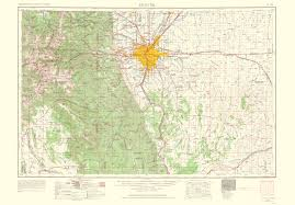 Denver Co Map Chasing The Northern Crested Caracara Drews Journal Map Index Of