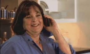 who is the barefoot contessa 21 times ina garten was more iconic than anyone on instagram