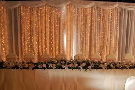 wedding backdrop hire uk dj sound and lighting starlight backdrop hire cardiff