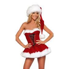popular santa dress woman buy cheap santa dress woman lots from