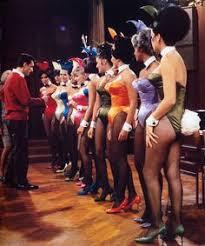 Hugh Hefner Playboy Bunny Halloween Costume Playboy Bunny 1960 1960 Playboy Bunny