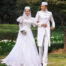 wedding dress muslimah simple simple muslim wedding dress wedding ideas