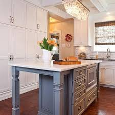 legs for kitchen island gray kitchen island legs design ideas