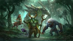 tiny 2 best of tiny dota 2 art heroes wallpapers hd desktop tiny dota 2