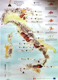 Montepulciano Italy Map by Slow Wine Talk A Vino