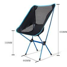 Campimg Chairs Compare Prices On Aluminium Folding Camping Chairs Online