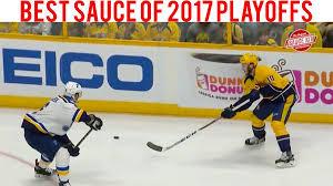 the original hockey sauce kit