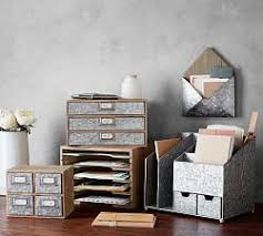 office accessories pottery barn