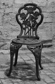 free images table black and white wood antique sitting