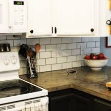 Installing A Plastic Backsplash Youtube by Tile Backsplash Kitchen Modern And Classic Home Design Ideas