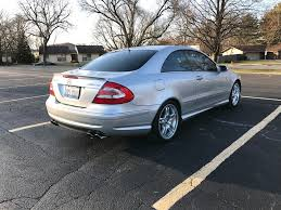 2005 mercedes benz clk55 amg coupe for sale mbworld org forums