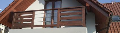 balkone holz holzbalkone holz balkone