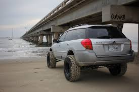 badass subaru outback subaru owners let u0027s see your expedition rigs archive page 5