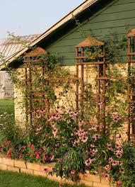 Vertical Garden Trellis - 173 best garden up vertical images on pinterest gardening
