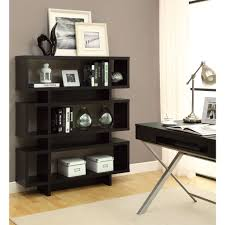 bookcase stunning extra deep bookcase bookcase with deep shelves