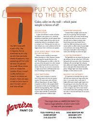 resources harrison paint co inc