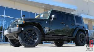 black jeep black rims kc trends showcase 18x9 xd rockstar 2 matte black wheels and