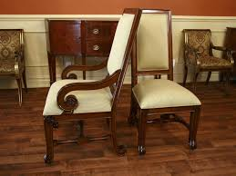 chairs 9 upholstered chairs for dining room beautiful