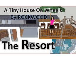 Tiny House 3 Bedrooms A Tiny House