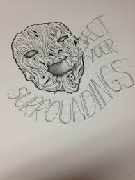 a day to remember tattoo commission by steph834 on deviantart