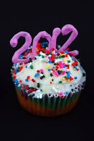 Cupcake Decorating Ideas For New Years Eve by 25 Best New Year U0027s Cupcakes Ideas On Pinterest New Year U0027s